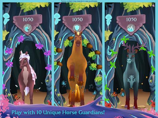 EverRun: The Horse Guardians - Epic Endless Runner screenshots 12