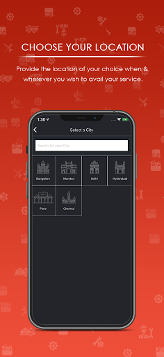Housejoy-Trusted Home Services 6.0 Screenshots 1