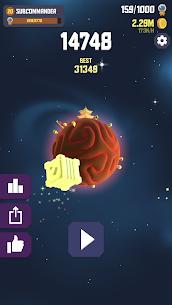 Space Frontier 2 Mod Apk 1.7.1.3 (Unlimited Money) 2