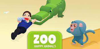Jouez à Zoo - Happy Animals sur PC, le tour est joué, pas à pas!