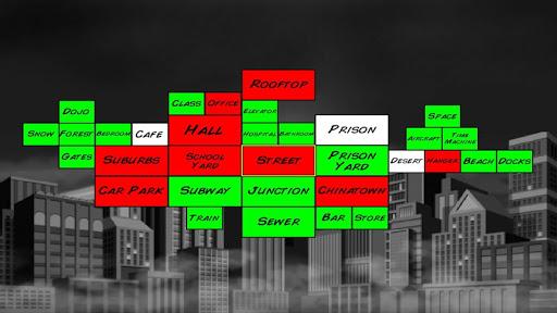 Super City (Superhero Sim) 1.212 screenshots 6