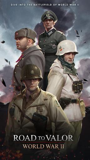 Road to Valor: World War II 2.21.1590.51893 screenshots 7