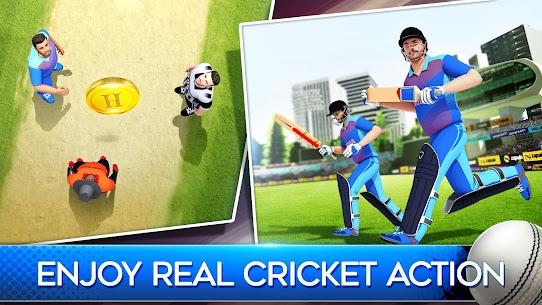 World Cricket Premier League Mod Apk 1.0.112 5