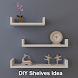 DIY棚アイデア - Androidアプリ
