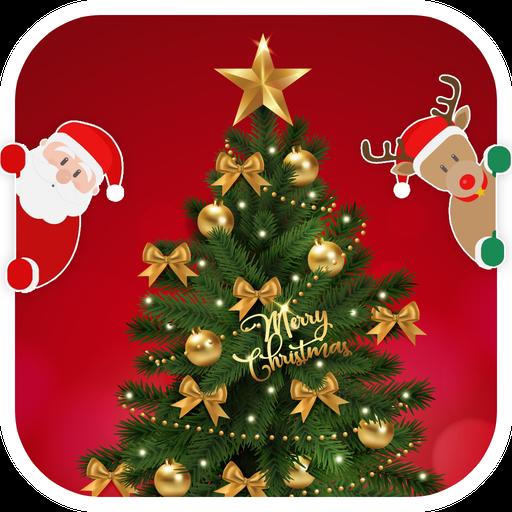 Baixar Christmas Tree Maker – My Xmas para Android