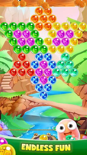 Bubble Friends Shooter 1.3.1 screenshots 6