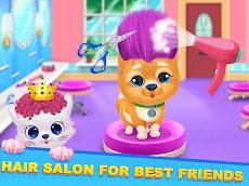 キティ&子犬最高のペットの獣医ケア:Minni&ミリーのおすすめ画像3