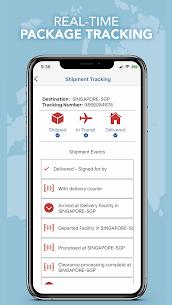 MyUS Global Shipping App Apk Lastest Version 2021** 2