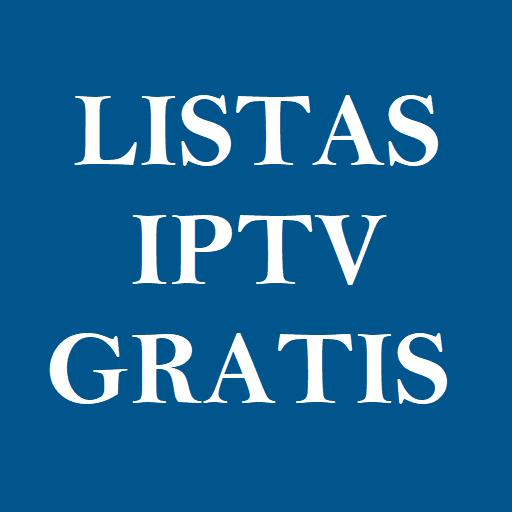 Baixar Listas-IPTV Gratis