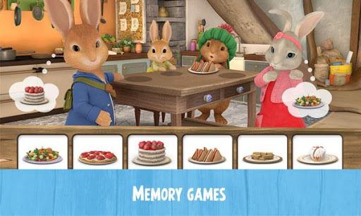 Peter Rabbitu2122 Birthday Party 2.2.094 screenshots 11
