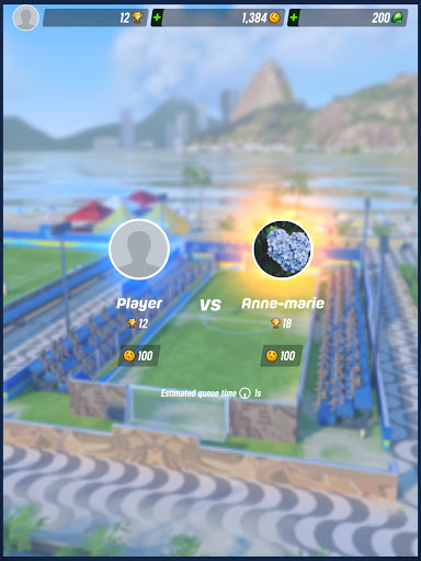 Soccer Clash: Live Football  screenshots 10