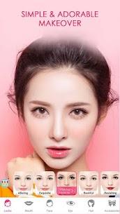 Face Makeover Camera-Perfect Magic Photo Editor 1