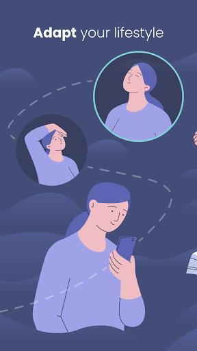 Migraine Buddy - The Migraine and Headache Tracker apktram screenshots 7