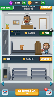 Time Factory Inc - Screenshot 9
