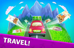 Traveling Blast: Match & Crash Blocks with Friends