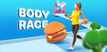 Jugar a Body Race gratis en la PC, así es como funciona!