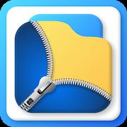 Zip App: Zip Extractor, File Compressor & Unrar