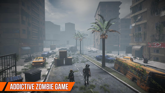 Image For DEAD TARGET: Zombie Offline - Shooting Games Versi 4.65.0 16