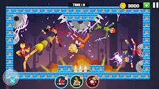 Stickman Fight - Battle Royaleのおすすめ画像5