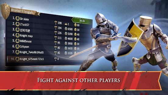 Knights Fight 2 Honor & Glory apk