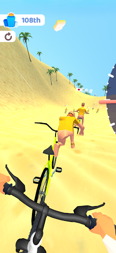 Riding Extreme 3D 1.19 screenshots 4