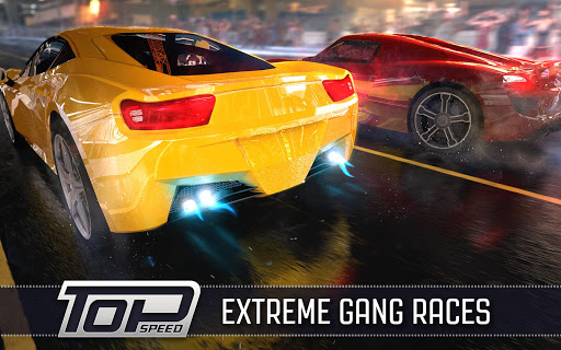 Top Speed: Drag & Fast Racing 1.37.1 screenshots 22