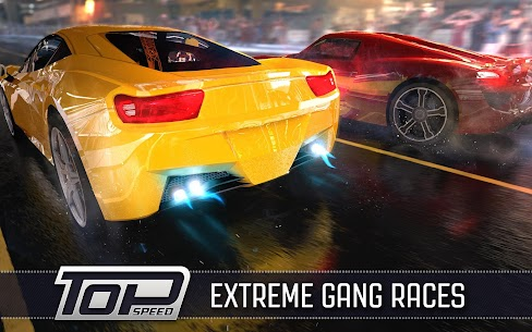 Top Speed: Drag & Fast Racing MOD APK 1.38.2 (Unlimited Money) 14