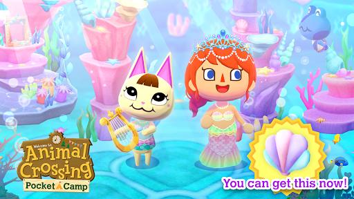 Animal Crossing: Pocket Camp Apk Mod 1