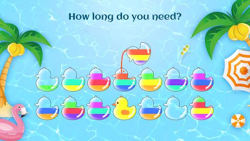 Water Sort Jigsaw: Coloring Water Sort Game  screenshots 6