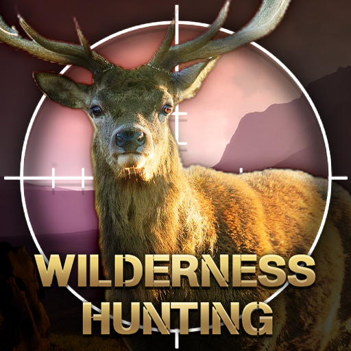 Wilderness Hunting:Shooting Prey Game