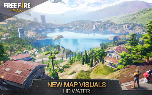 Garena Free Fire MAX  screenshots 1