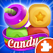 CandyGalleryPuzzle - Androidアプリ