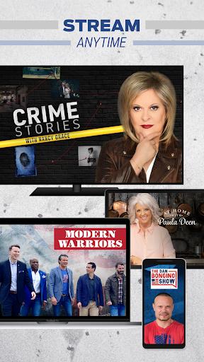 Fox Nation: Celebrate America android2mod screenshots 5