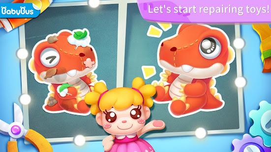 Little Panda Toy Repair Master 8.56.00.00 screenshots 1