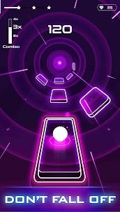 Magic Twist: Twister Music Ball Mod Apk (Unlimited Money) 1