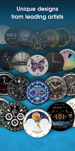 Facer Watch Faces 5.1.59_103061.phone Screenshots 3