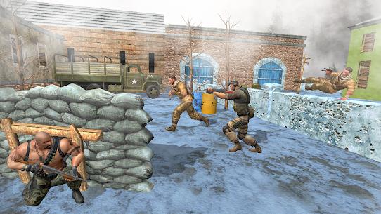 Fire Free – Fire Game 2021: New Games 2021 Offline 2
