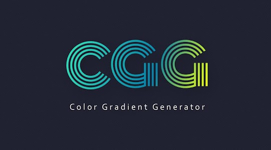 CGG - Color Gradient Generator 1.1.3