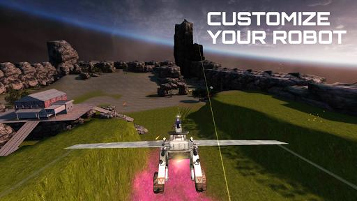Assault Bots 0.0.34 screenshots 5