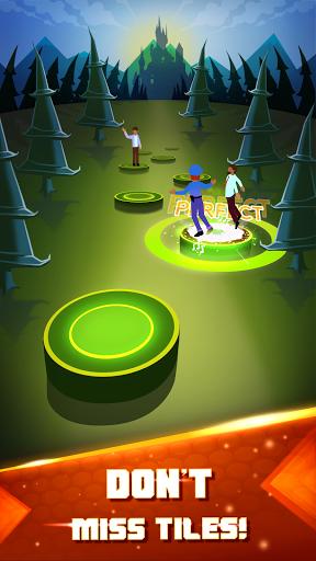 Dance Tap Musicuff0drhythm game offline, just fun 2021 0.376 Screenshots 6