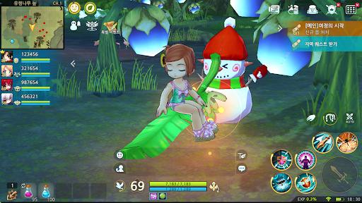 LunaM : SG  screenshots 8