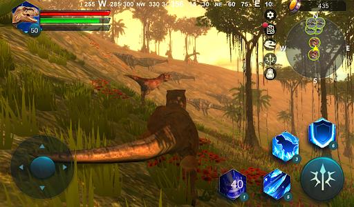 Tyrannosaurus Simulator android2mod screenshots 8