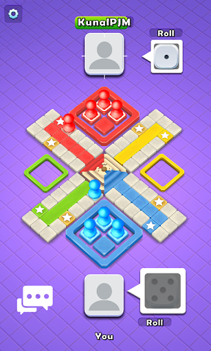 Ludo Game : Super Ludo android2mod screenshots 3