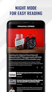 Financial Express - Latest Market News   ePaper