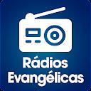 Rádios Gospel Evangélicas - Online AM e FM  Brasil