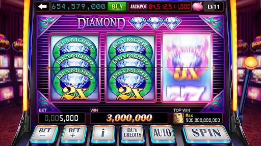 Classic Slots-Free Casino Games & Slot Machines 1.0.483 screenshots 4