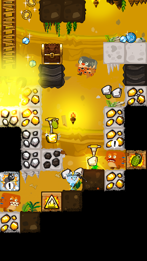 Pocket Mine 3 apklade screenshots 2