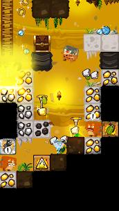 Pocket Mine 3 MOD APK 19.4.0 (Free Shopping) 2
