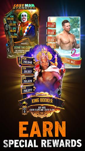 WWE SuperCard u2013 Multiplayer Card Battle Game filehippodl screenshot 5