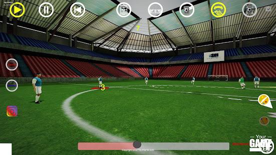 Download Football 3D Viewer For PC Windows and Mac apk screenshot 8